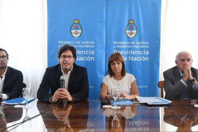 El Gobierno admite que este año no se aprobará el Código Penal