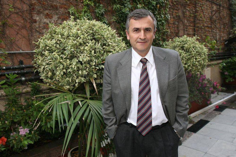 Pierde fuerza en la UCR la idea de una interna presidencial
