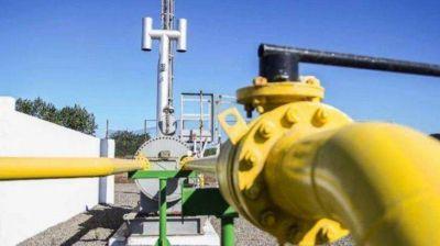 Pese al tarifazo del Gobierno, YPF, Total y PAE produjeron menos gas