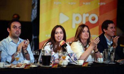 La gobernadora abre el lunes cumbre del Consejo del PRO, después de la elección de Neuquén