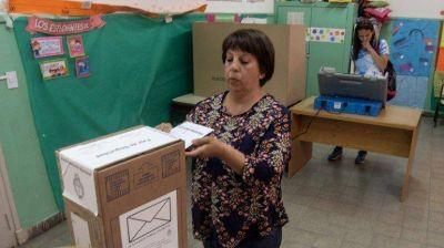 Mañana se abrirán 283 escuelas para las elecciones