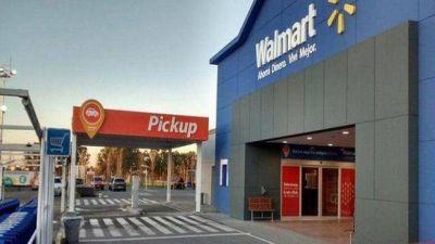 Alianza estratégica: Walmart Argentina se une a Glovo y PedidosYa para potenciar su servicio de e-commerce