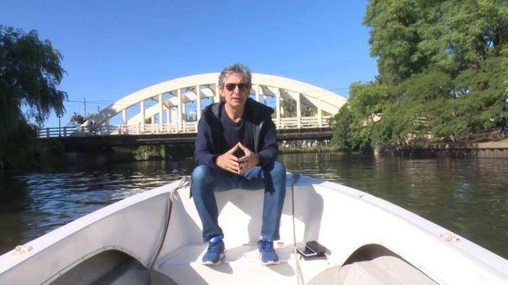 El Río Reconquista, el segundo cauce más contaminado de la Argentina