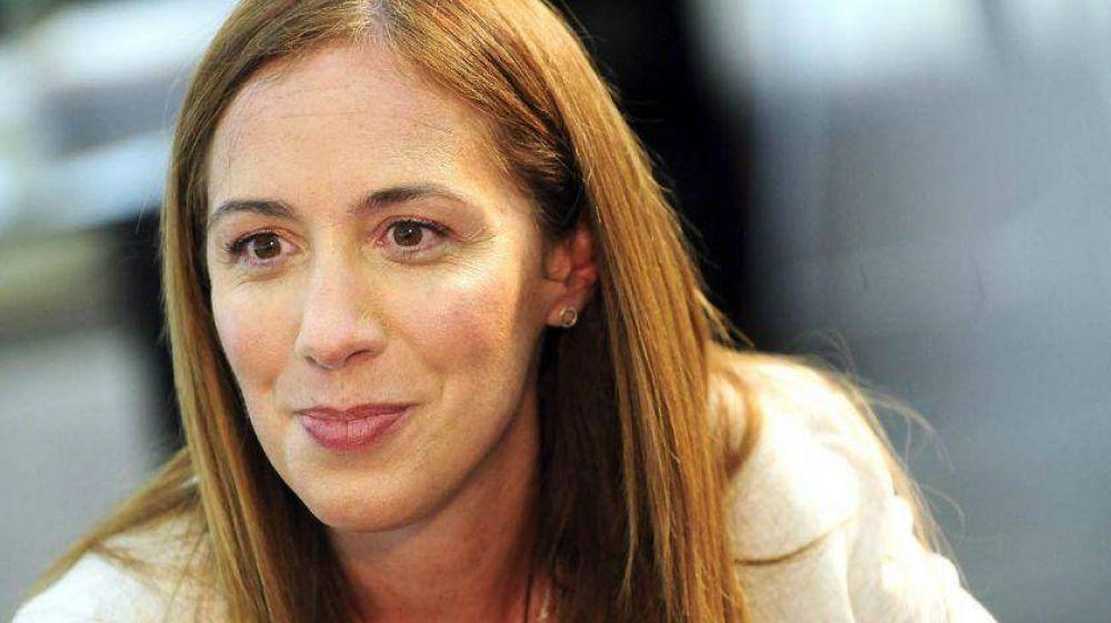 PJ, feminismo, crisis y grieta: 10 frases destacadas de María Eugenia Vidal