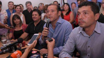 Omar Gutiérrez habló tras la victoria: