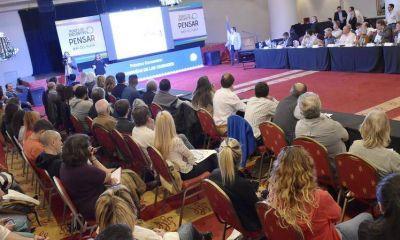 Encuentro sobre Justicia en ciudades intermedias de América Latina en el Hermitage