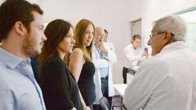 Macri al límite: se pega a Vidal hoy en La Plata y abre Olivos a intendentes