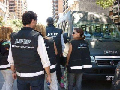 El 31% de empleados relevados por AFIP presentaron irregularidades