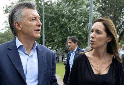 Macri se reúne en La Plata con el Gabinete bonaerense y los legisladores de Cambiemos