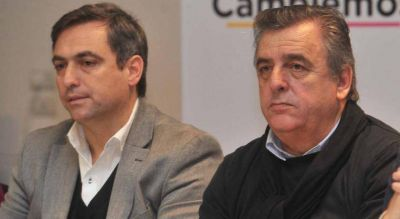 Sin la UCR, Cambiemos junta a la tropa para evitar una ruptura en Córdoba