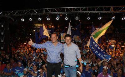 Elecciones en Neuquén: el MPN se impuso sobre los candidatos de Cambiemos y Unidad Ciudadana