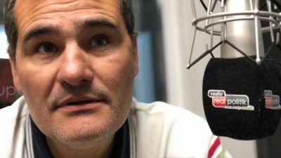 """Guillermo Escudero: """"Sería bueno que los dirigentes del massismo sean parte del frente patriótico"""""""