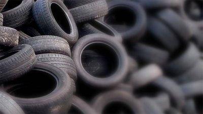 Paraná tendrá un Centro de Recepción y Transferencia de Neumáticos Fuera de Uso