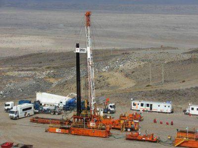Lone Star compraría DLS para crear un gigante de servicios petroleros