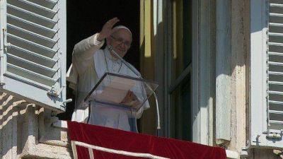Papa: Ángelus del I Domingo de Cuaresma: con el diablo no se dialoga
