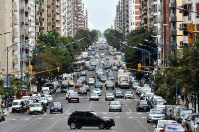 La provincia analiza implementar el sistema de scoring para sancionar a infractores de tránsito