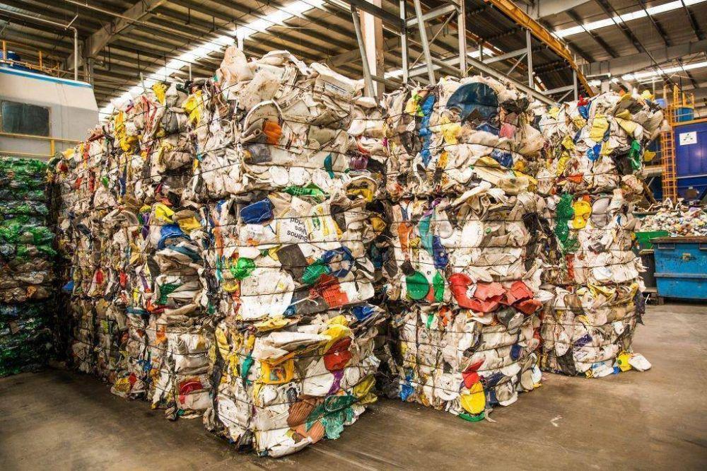Cómo funciona el sistema de gestión de residuos que se quiere recrear en la ciudad