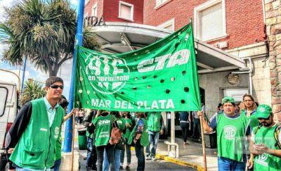 Reclamo contra las Fuerzas Armadas por contrataciones irregulares de trabajadores
