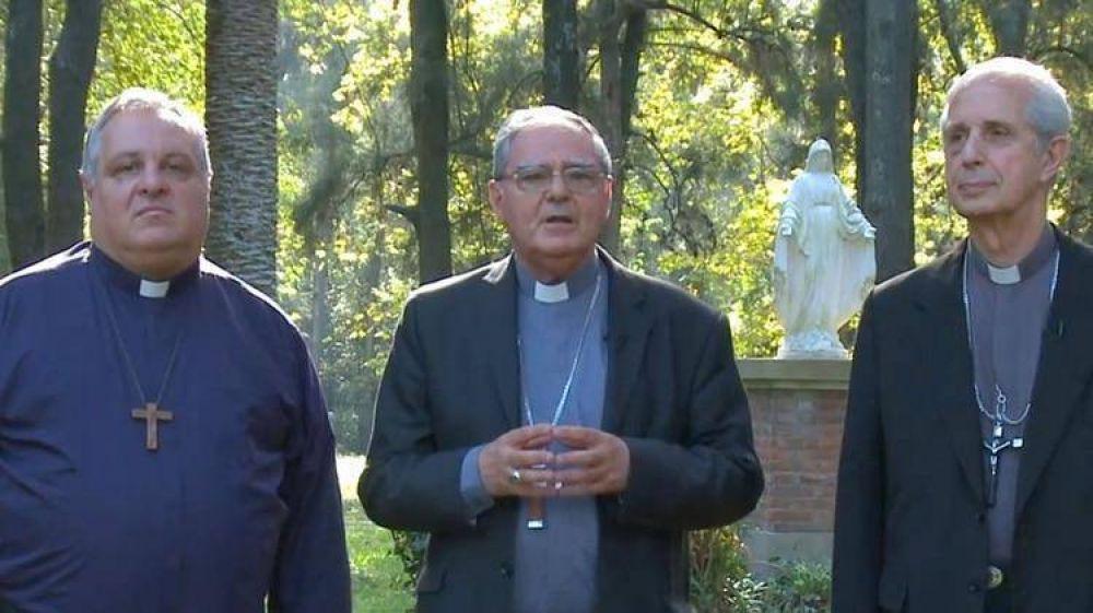 Fuerte autocrítica de la Iglesia argentina:
