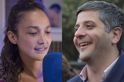 "Graciana Maizzani: ""estamos ante varias irregularidades"""