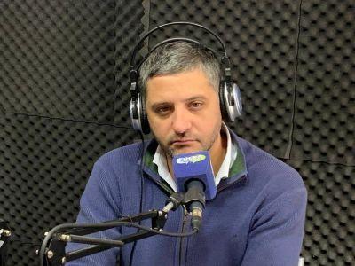"""López Rodríguez, edil del FR, desmintió un informe al que calificó de """"nota falsa"""""""