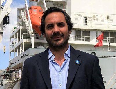 LA AGP eliminó los costos extra a empresas de servicios portuarios