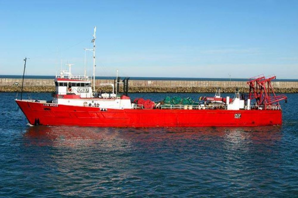 Acuerdo de gremios marítimos con empresas de vieira
