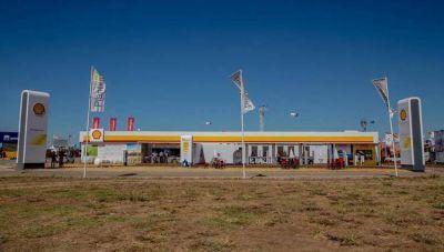 Raízen Argentina hace su debut en Expoagro 2019 con un espacio Shell