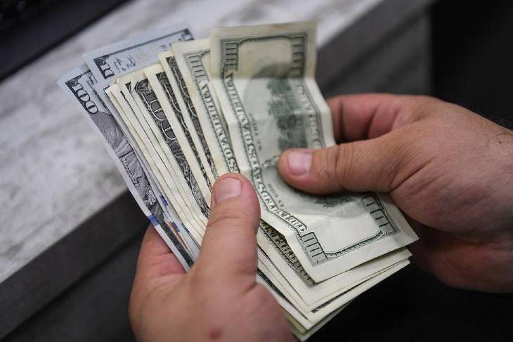 Proyectan un dólar a $ 59 para febrero de 2020