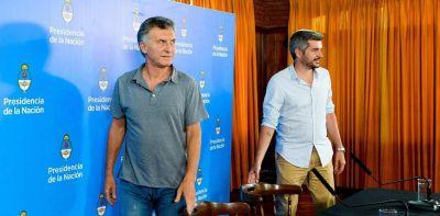 Para acotar el daño a Mauricio Macri, el Gobierno ahora busca despegarse de la pelea en Córdoba