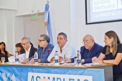 """Luis María Cejas: """"Ojala que podamos cambiar el rumbo de nuestro país"""""""
