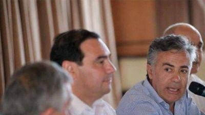 El radicalismo se cansa y analiza presentar a Lousteau en una interna contra Macri