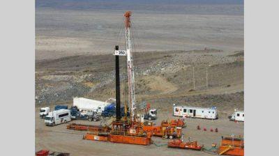 Por u$s 100 millones, fondo de EE.UU. creará gigante de servicios petroleros en Argentina