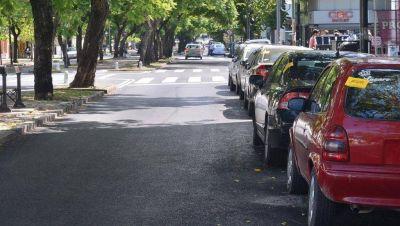Nuevas medidas, más controles y multas para el complicado tránsito de la ciudad