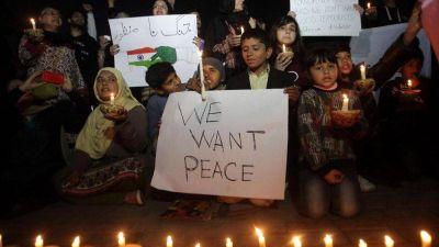 Líderes religiosos piden por la Paz entre India y Pakistán