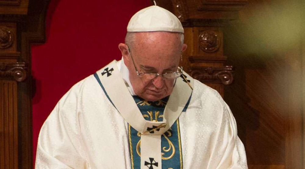 El Papa ofrece oraciones por los fallecidos en el accidente de avión en Etiopía