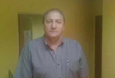 """""""Pichi"""" Cristani, a la espera de la estrategia electoral de la Convención de la UCR"""