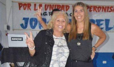 """La Agrupación Jorge Varela se lanzó con """"Mariu"""" Giroldi a la cabeza"""