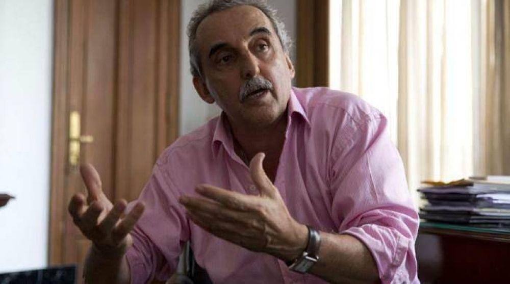 Guillermo Moreno, en La Brújula 24: