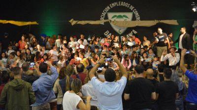 Misión cumplida: la Colonia de Verano y la Inclusiva de la AEC tuvo su cierre soñado