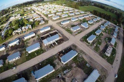 Registro de oposición de viviendas