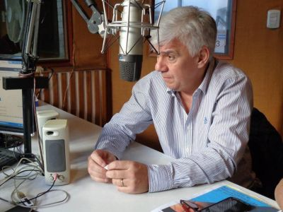 """Dichiara a LA DORREGO sobre las causas penales en Monte: """"Hay un avasallamiento de la Justicia a la política"""""""