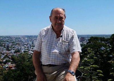 Para Roberto Mouillerón se necesita que el nuevo gobierno sea de transición y coalición