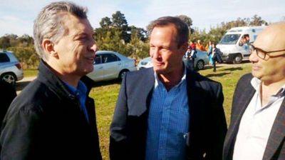 Exclusivo: Reino será recibido por el presidente Macri