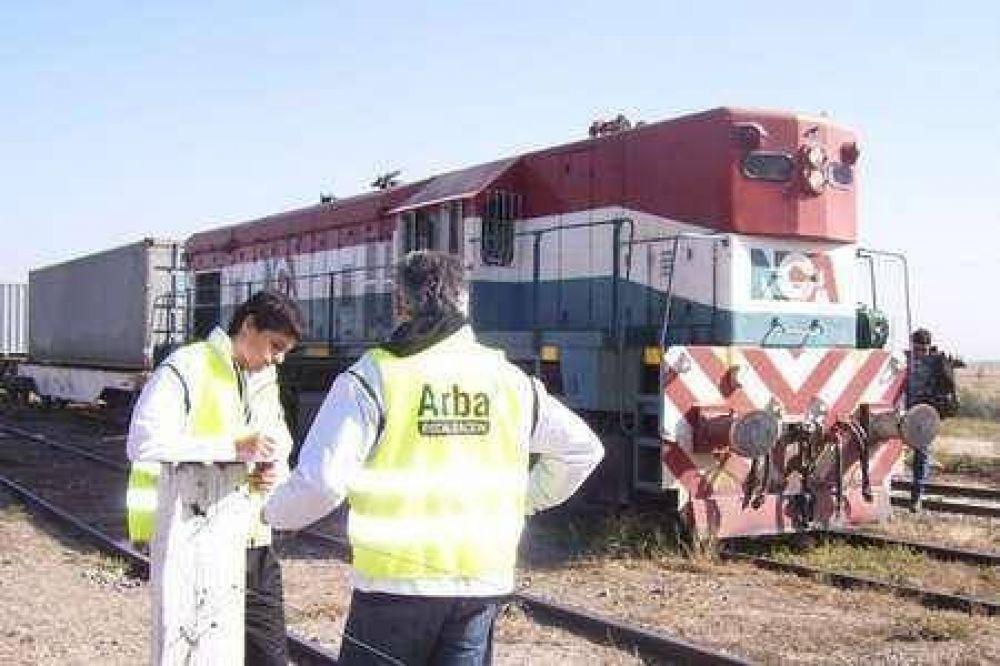 Detectaron en nuestra ciudad trenes que transportaban mercadería de forma ilegal