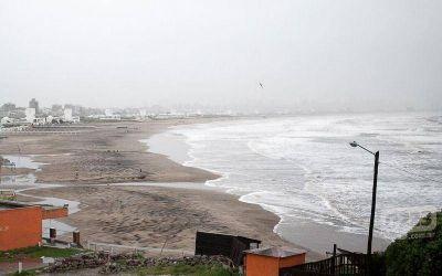 Más de 150 investigadores estudian cómo impacta la actividad humana en el ecosistema costero
