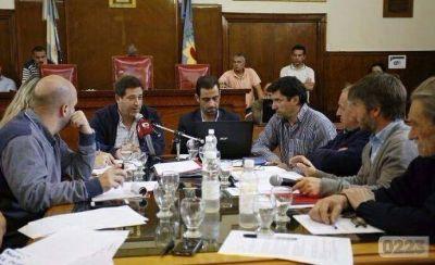 Presupuesto: por carta, concejales le exigen a Arroyo una audiencia pública