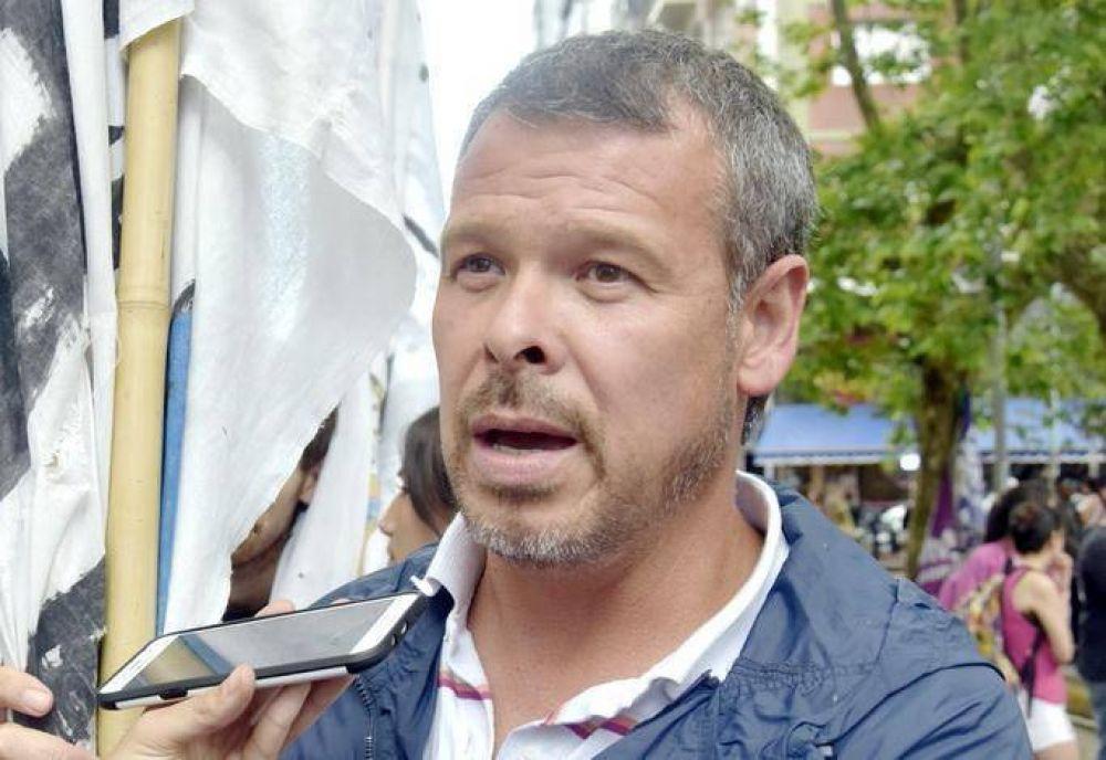 Marcos Gutiérrez: Si no hay acuerdo por el aumento del boleto, el responsable será el oficialismo