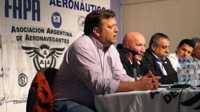 Pablo Biró de APLA reconoció que Aerolíneas Argentinas es una de las empresas más seguras del mundo