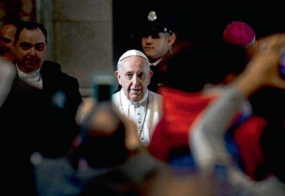 Abusos en la iglesia: la sombra vaticana